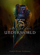 Book of the Underworld