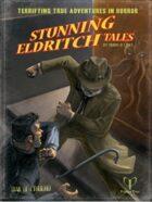 Trail of Cthulhu: Stunning Eldritch Tales