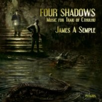 Four Shadows by James Semple composer