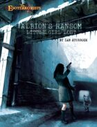 Albion\'s Ransom: Little Girl Lost
