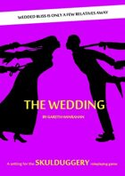 Skulduggery: The Wedding