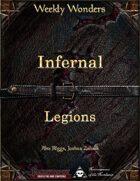 Weekly Wonders - Infernal Legions