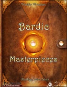 Weekly Wonders - Bardic Masterpieces