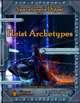 Spacefarer's Digest 003 - Heist Archetypes