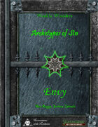Weekly Wonders - Archetypes of Sin Volume I - Envy