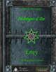 Weekly Wonders - Archetypes of Sin Volume I - Envy