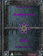 Weekly Wonders - Archetypes of Sin Volume V - Pride