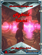 Horizontech Catalogue 006 - Hybrid Items