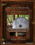 Mites in the Woodworks