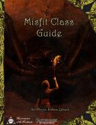 Misfit Class Guide