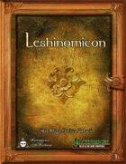 Leshinomicon