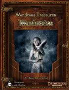 Wondrous Treasures - Illumination