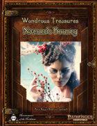 Wondrous Treasures - Nature's Bounty