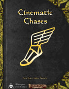Cinematic Chases