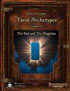 Adventurous Archetypes - Tarot Archetypes Volume I