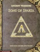 Ancient Warriors: Sons of Sparta