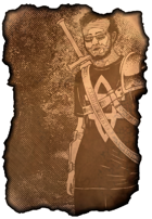Ghost City Raiders: Shadow Blade