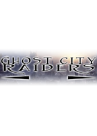 Ghost City Raiders: Scenario 1 - Gold Fever