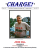 John Hill Tribute: Issue 41 of Charge!