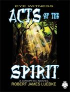 Eye Witness: Acts of the Spirit - Trade