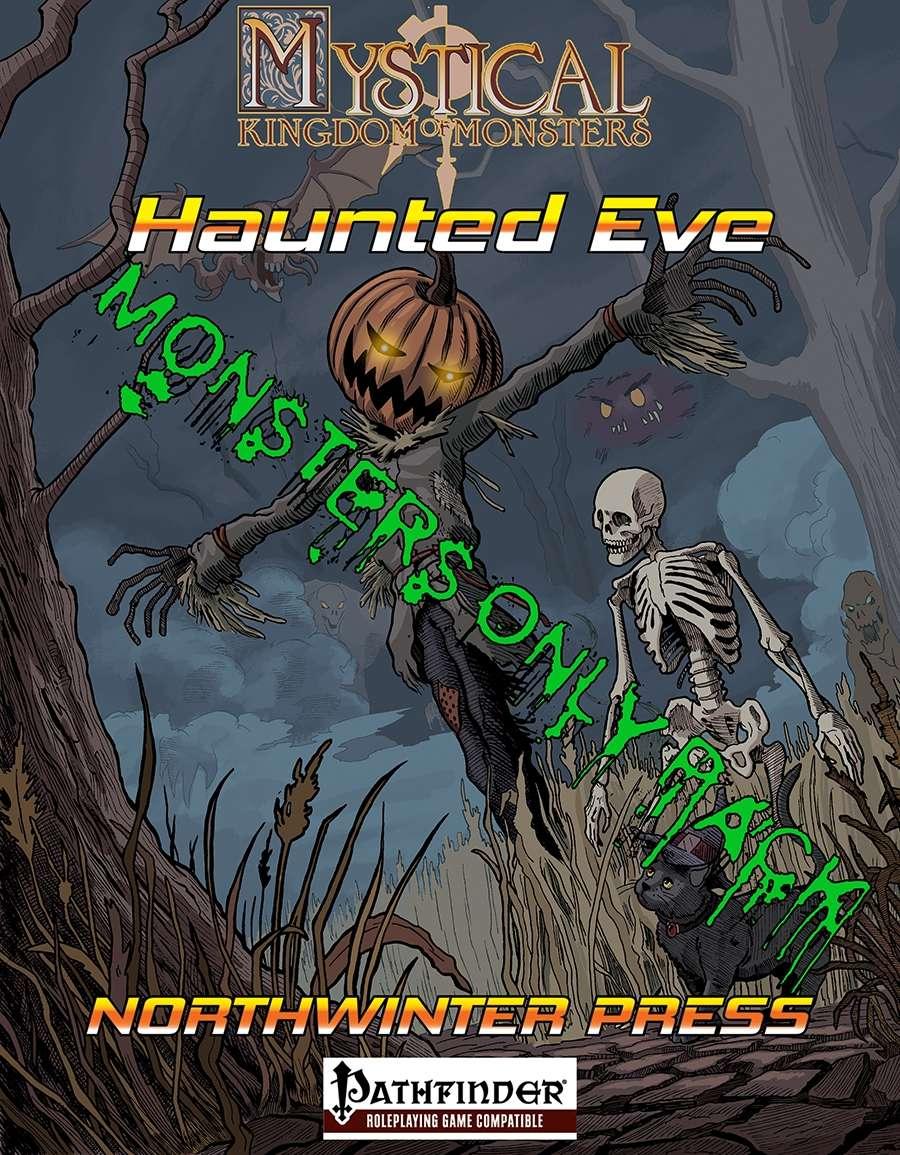 Haunted Eve