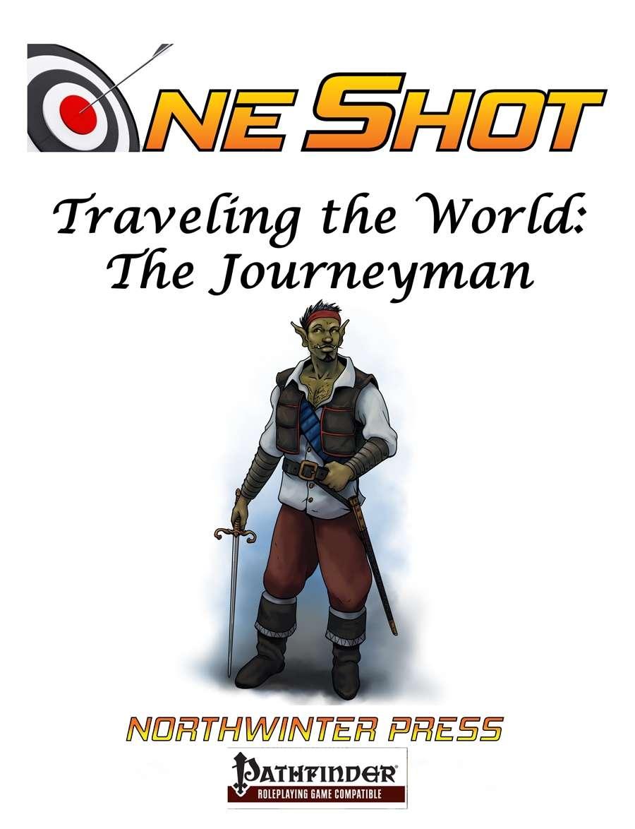 OS: Journeyman
