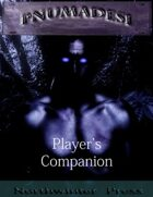 Pnumadesi Player's Companion (4e)