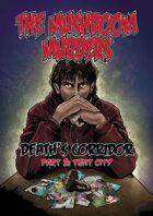 The Mushroom Murders: Tent City