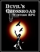 Devil's Crossroad: Second Edition Preview 3