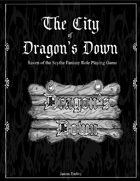 Dragon's Down