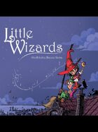 Little Wizards Preview