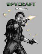 Classic Spycraft: Agency
