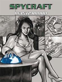 Classic Spycraft: Mastermind
