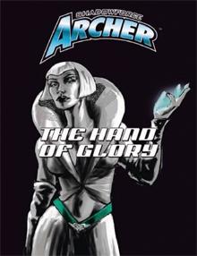 Classic Spycraft: Hand of Glory Threat Book