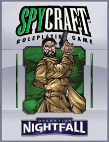 Operation: Nightfall