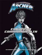 Classic Spycraft: European Commonwealth Chamber Book