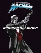 Classic Spycraft: African Alliance