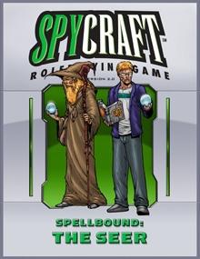 Spellbound: The Seer
