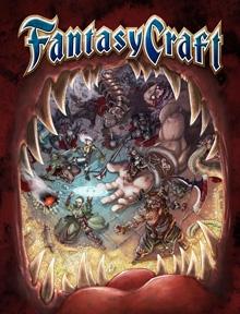 Fantasy Craft Second Printing