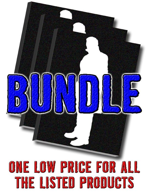 Call to Arms Bundle 3 [BUNDLE]