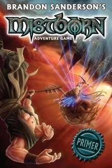 Mistborn Adventure Game Sample Heroes