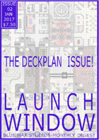 LAUNCH WINDOW Issue 02