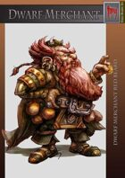 Dwarf Merchant Red Beard