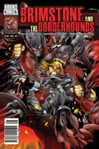 Brimstone and The Borderhounds #9