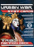 Triad Faction Deck (1st Edition)