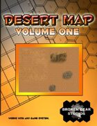 Desert Map Pack Volume One