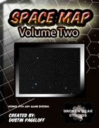 Space Map Volume Two