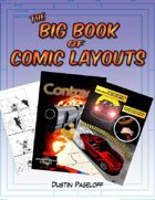 The Big Book of Comic Layouts