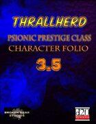 Thrallherd