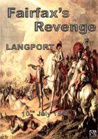 Fairfax's Revenge: the battle of Langport